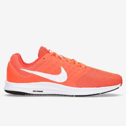 Zapatillas Running Nike Downshifter 7 Coral