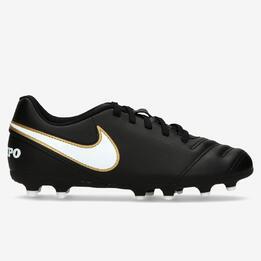 Botas Fútbol Nike Tiempo Rio III