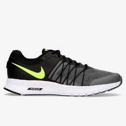 Zapatillas Running Nike Relentless 6 Grises Hombre