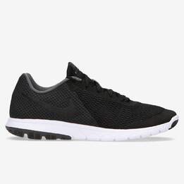 Zapatillas Running Nike Flex Experience Negras Hombre