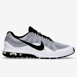 Zapatillas Nike Air Max Dynasty Hombre Blanco Negro
