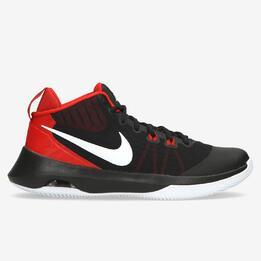 Zapatillas Baloncesto Nike Air Versatile