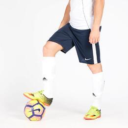 Pantalón Fútbol Marino Nike Dry Academy