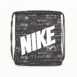 Gymsack Nike Graphic Negro