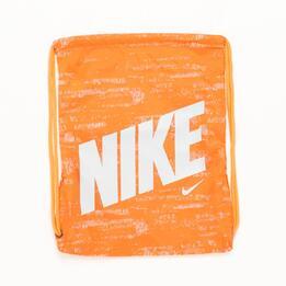 Gymsack Nike Graphic Naranja