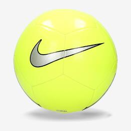 Balón de Fútbol Nike Pitch Verde