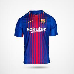 Camiseta 1ª Equipación FC Barcelona