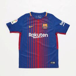 Camiseta FC Barcelona Stadium Niño Nike
