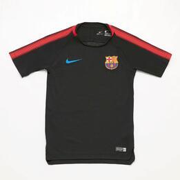 Camiseta FC Barcelona Niño Nike