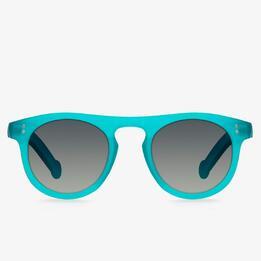 Gafas Sol Silver Verde