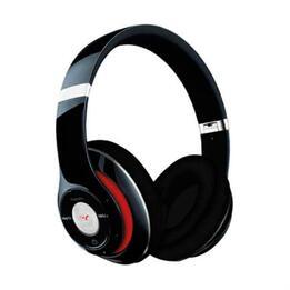 INNOVA Auriculares Bluetooth Negro