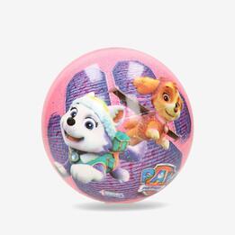 Balón PATRULLA CANINA Rosa