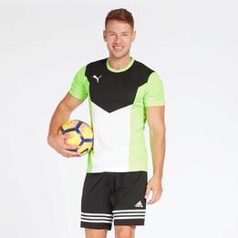Camiseta Fútbol Puma Lima Hombre