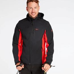 Softshell Rojo Boriken