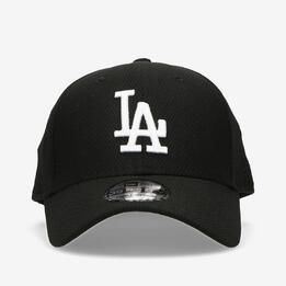 Gorra MLB Dodgers New Era