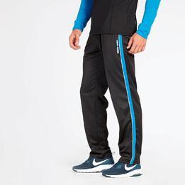Pantalón Fútbol Negro Dafor
