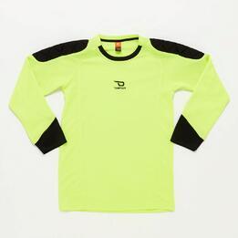 Camiseta Portero Amarillo Niño Dafor