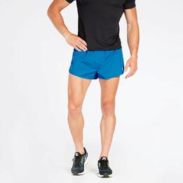 Pantalón Running Azul Ipso