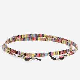 Cordón Gafas Sol Silver Multicolor