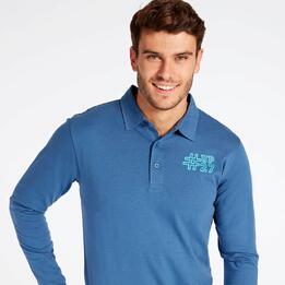 Polo Azul Up