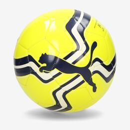 Balón Fútbol Puma Big Cat Amarillo