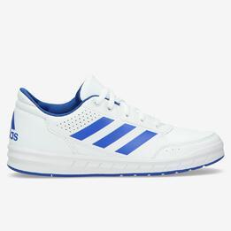 Zapatillas adidas Alta Sport Blanco Niño (36-40)