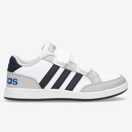 Zapatillas adidas Hoops Niño (28-35)