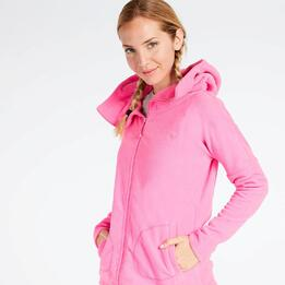 Forro Polar Fucsia Flúor Up