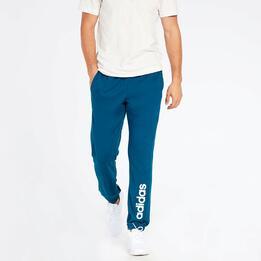 Pantalón Chándal adidas Azul Marino