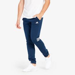 Pantalón Chándal adidas Marino