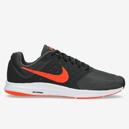 Nike Downshifter 7 Grises