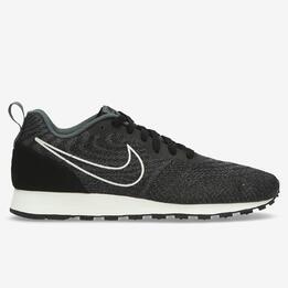 Zapatillas Nike Runner Negras Hombre