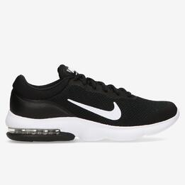 Nike Air Max Advantage Negra