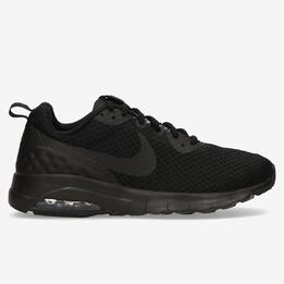 Nike Air Max Motion Negras