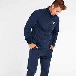 Chándal Nike Marino
