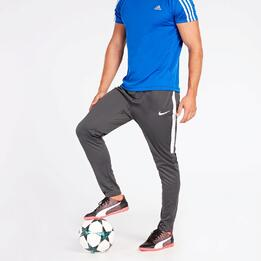 Pantalón Nike Gris