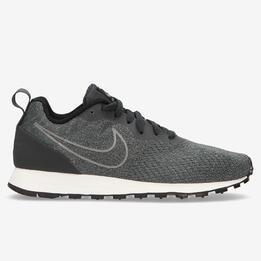 Zapatillas Nike Runner 2 Negras Mujer