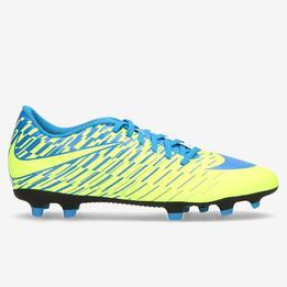 Botas Fútbol Nike Bravata II FG Hombre