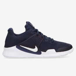 Zapatillas Nike Arrowz Azul Marino Niño (36,5-40)