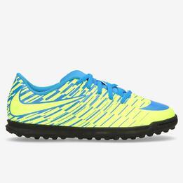 Bota Turf Bravatax II Nike Niño (30-35)