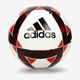 Balón Fútbol adidas Starlancer Blanco