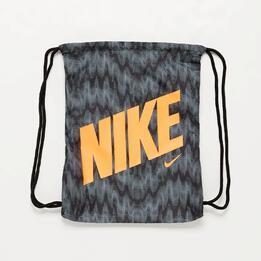Gymsack Nike Gris