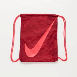 Gymsack Nike Rojo