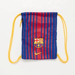 Gymsack Barça