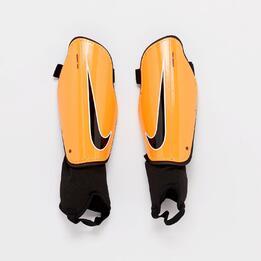 Espinillera Nike Amarilla