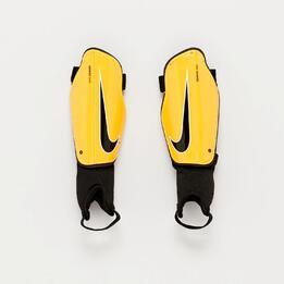 Espinilleras Nike Amarillas Niño