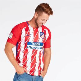 Camiseta Atlético Madrid Nike