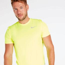 Camiseta Running Nike Breathe Rapid