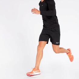 Pantalón Corto Nike Negro