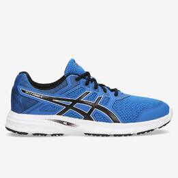 Zapatillas Running Asics Gel Excite 5 Azules Hombre